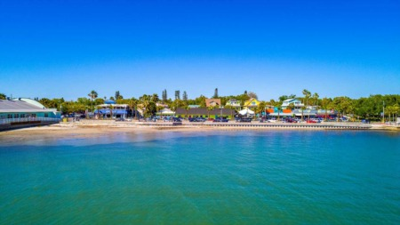 This Florida Beach Town is One of the Best Places to Retire