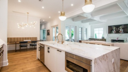 Two Tampa Homes Are Finalists In HGTV Contest
