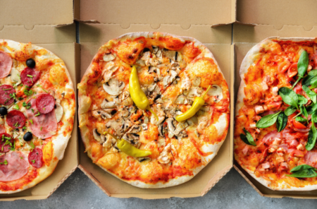 New Pizzeria Coming To Sparkman Wharf