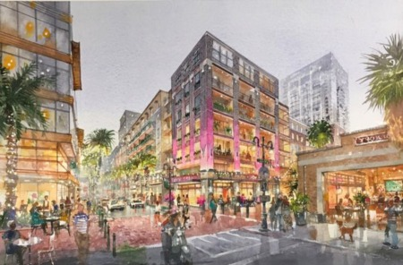 Rays Home in Ybor Could Be Possible with Gas Worx Plan