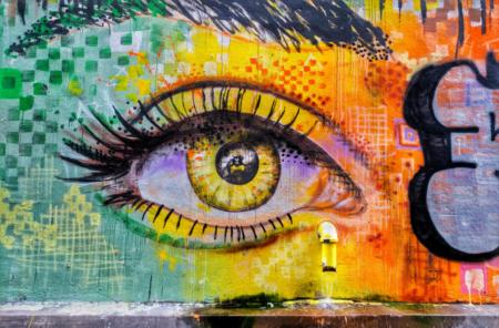 Mural Festival Returns To St. Pete