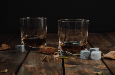 Fine Bourbon Bar Opening In Sparkman Wharf