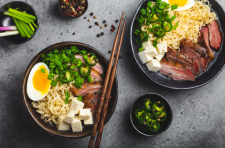 Popular Asian Chain Opening First Florida Location