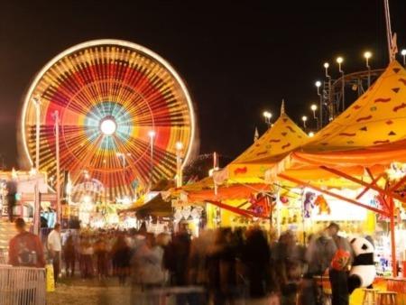 The Hillsborough County Fair Returns