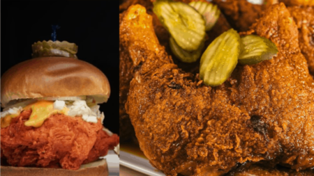 Big Shakes Hot Chicken Coming to Tampa!