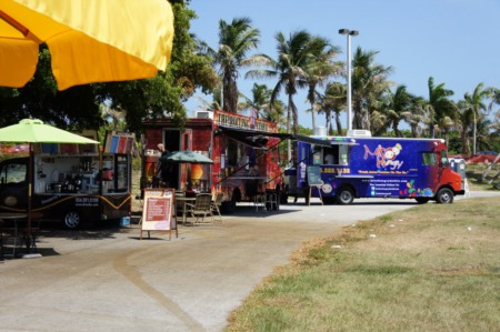 World's Largest Food Truck Rally in Tampa!