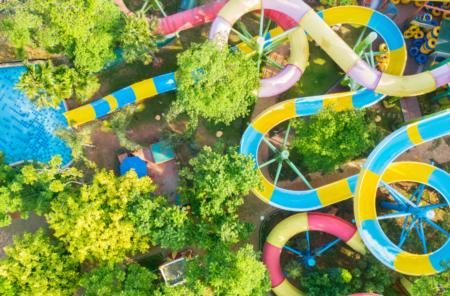 Adventure Islands in Tampa Opening Two New Slides