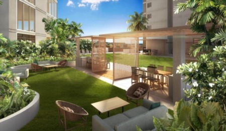 My Favorite New Condo Developments in Honolulu