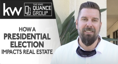 Q: How Does a Presidential Election Affect Real Estate?
