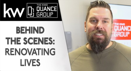 """Another Day in """"Behind the Scenes With Kimo Quance"""""""