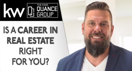 Have You Considered a Career in Real Estate?