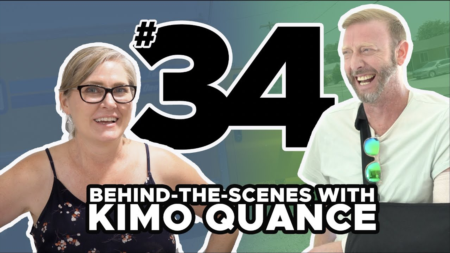 Let's Stage a House! (Ep. 34 of BTS with Kimo Q.)