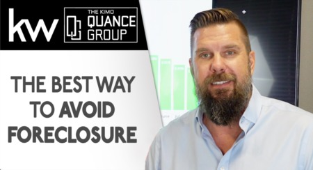How Equity Can Help You Avoid Foreclosure
