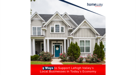5 Ways to Support Lehigh Valley's Local Businesses in Today's Economy