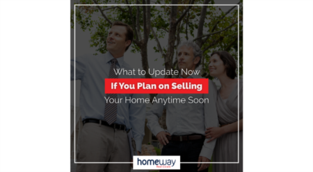 What to Update to Sell Your Home