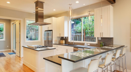 10 Hacks to Transform your Kitchen into your Dream Kitchen