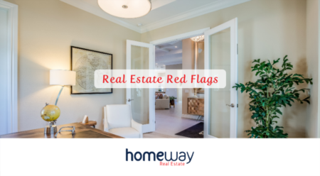 Real Estate Red Flags You Need to Look for When Buying