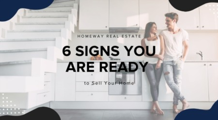 6 Signs You Are Ready to Sell Your Home