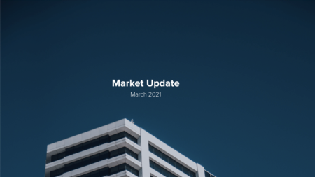 March Market Update 2021