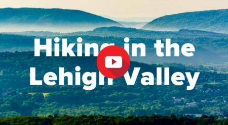 5 For Friday: Hiking in the Lehigh Valley