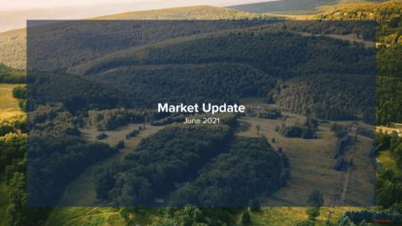 June Market Update 2021