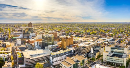 Top Things to Do in Downtown Allentown Market