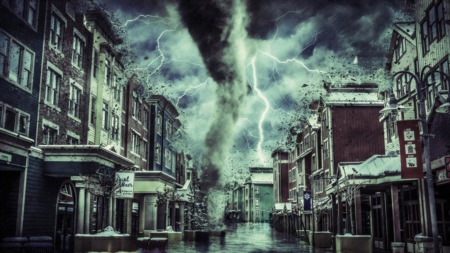 Park City Market Predictions During A Coronavirus Slowdown