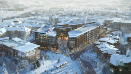 New Construction Guide To Canyons Village At Park City Resort