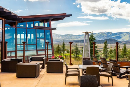 Private Golf Course Communities In Park City Limits