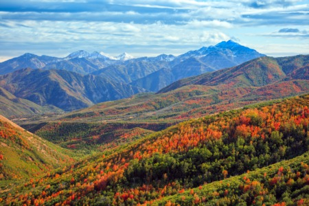 Three Fall Activities in Park City, Utah