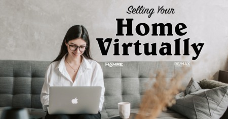 Selling Your Home Virtually
