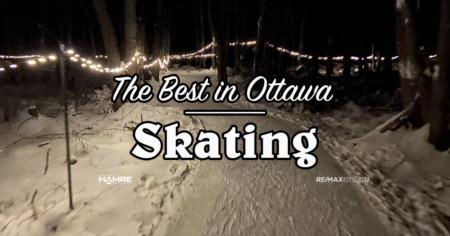 The Best in Ottawa - Skating