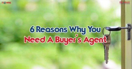 6 Reasons Why You Need A Buyer's Agent