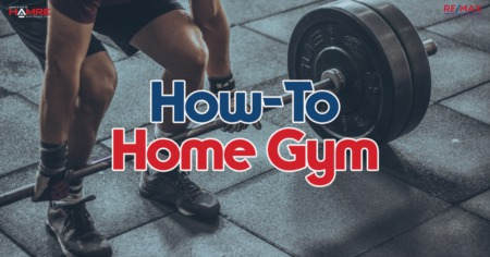How-To Home Gym