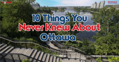 10 Things You Never Knew About Ottawa