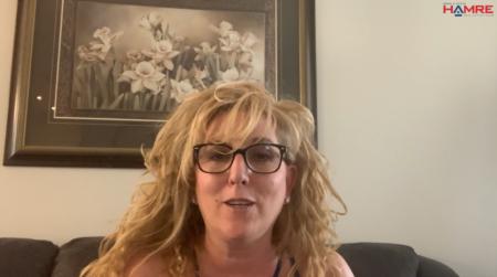 It's Not Always Easy - Karen MacDonald