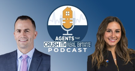 Agents That Crush It In Real Estate Podcast - Chelsea Hamre