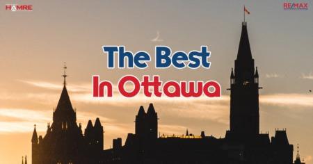 Hamre Team Recognized As 'Best In Ottawa'