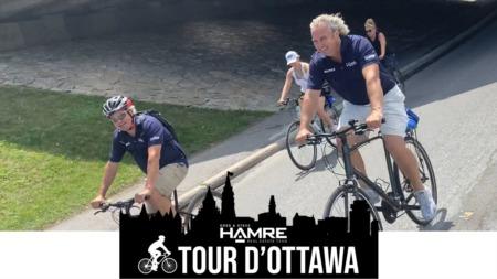 Tour D'Ottawa