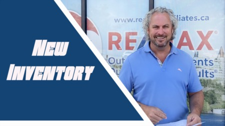 Ottawa Real Estate Has New Inventory