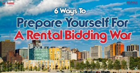 Prepare Yourself For a Rental Bidding War