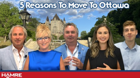 Reasons To Move To Ottawa