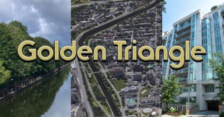 Golden Triangle Ottawa