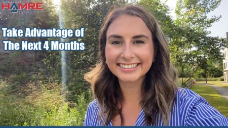 Take Advantage of the Next 4 Months in Ottawa Real Estate - Chelsea Hamre
