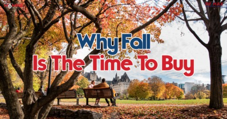 Why Fall Is The Time To Buy