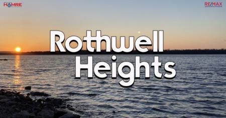Rothwell Heights