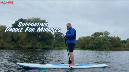 Paddle For Miracles