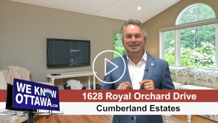 Listing Alert: 1628 Royal Orchard Drive