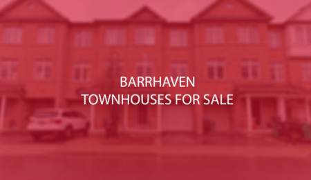 Barrhaven Condos and Apartments For Sale