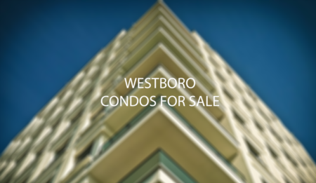 Westboro Condos and Apartments For Sale